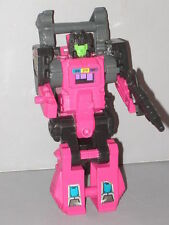 G1 TRANSFORMERS AUTOBOT HEADMASTER FANGRY COMPLETE C9+ MINTY! LOT #2