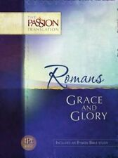 Grace and Glory (The Passion Translation), Dr. Brian Simmons, New condition, Boo