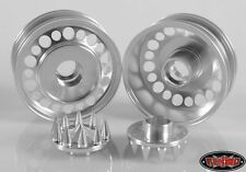 all tamiya RC4WD choas spike FRONT Truck tractor Wheel 1/14  trailer Z-W0154