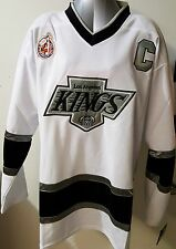 New Los Angeles Kings Gretzky Jersey Vintage