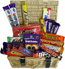 Chocolate Delights Sweet Hamper