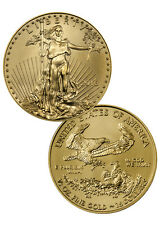 2016 $25 1/2 Troy Oz Gold American Eagle Coin SKU38301
