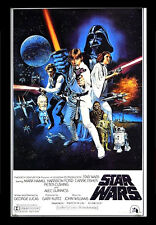 -A3- STAR WARS A NEW HOPE Movie Film Cinema wall Home Posters Prinnt Art - #21