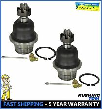 07-16 Ford Expedition F150 Lincoln Navigator Mark LT (2) Front Lower Ball Joint