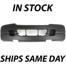 New Primered - Raw Front Bumper Cover For 2003 2004 Ford Explorer 3L2Z17D957RC