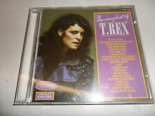 CD  T. Rex / Marc Bolan - The Very Best Of T.Rex (Pickwick)