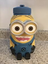 Despicable Me Minions Sipper Mug Universal Studios Exclusive 32 Ounce