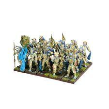 Mantic Games NUOVO CON SCATOLA Kings of War forze della natura-NAIADE REGGIMENTO mgkwn 302