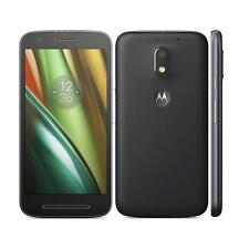Moto E3 Power - Black - 16 GB - 2GB RAM - 4G LTE