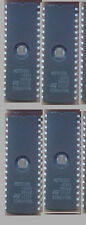 Eprom M27C1001-10 Erased And Blank Checked 4 Pieces