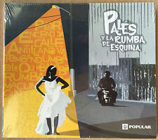 Pales Y La Rumba De Esquina Fofe Various Artists CD BPPR 2009