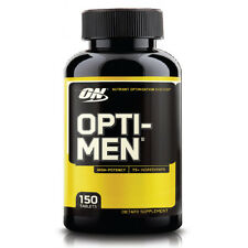 ON Optimum Nutrition Opti-Men Multivitamin 150 Count