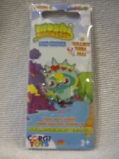 Moshi Monsters pin badge  Liberty