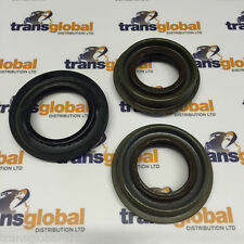 Land Rover Freelander 1 Rear Diff Oil Seal Set - Quality Bearmach Parts