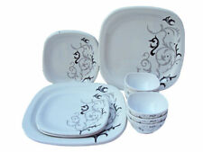 Lumineck Grand Melamine Dinner Set  18 Pcs GL-705 Diwali offer