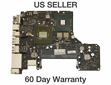 "Apple MacBook Pro 13"" C2D 2.53 Mid 2009 Laptop Motherboard A1278 661-5231"