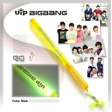 BIG BANG - Big Light Stick [10 inch] (Pearl Yellow) + Free Gift :Big Bang Socks