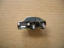 Pin Anstecker Opel Kadett C schwarz black Art. 7015