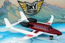 2010 Matchbox Skybusters Sky Knife The Explorers