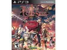 Legend of Heroes: Trails of Cold Steel 2 - PlayStation 3