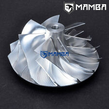 MAMBA Billet Turbo Compressor Wheel For Garrett T04E (62.45 / 82.36 mm) 7+7