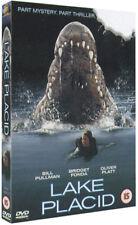 Lake Placid (DVD 2004)Bridget Fonda, Bill Pullman, Oliver Platt, Brendan Gleeson