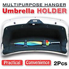 Car Trunk Cargo Multi Umbrella holder hanger for MERCEDES BENZ E320 E430