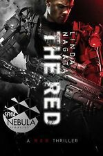 NEW - The Red: First Light (The Red Trilogy) by Nagata, Linda