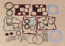 James Gasket Top End Gasket Kit for Harley 99-04 Twin Cam 95 17052-99-X .045 He