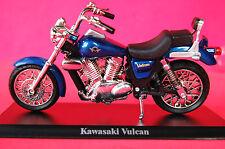 KAWASAKI VULCAN  1/18th MODEL MOTORCYCLE