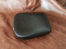 Harley-Davidson Breakout Integrated Pillion Pad  With Gel By Sterling'sCA