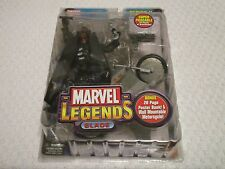 Toy Biz Marvel Legends Series V 5 Blade Action Figure