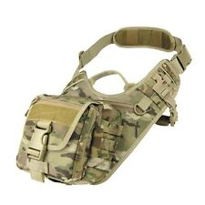 CONDOR MOLLE Tactical EDC (Every Day Carry) Conceal Bag 156-008  - MULTICAM CAMO