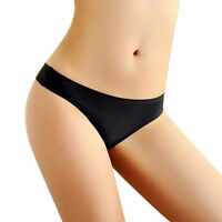 Sexy Knickers Thongs G String Briefs Underwear Panties Women Lady