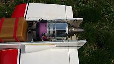 Complete P80 P-80 Jetcat Turbine RC Jet Engine
