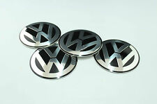 65MM Wheel Center Hub Cap EMBLEM Decal sticker for VW Volkswagen
