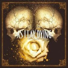 As I Lay Dying - A Long March (CD 2006) NEW & SEALED