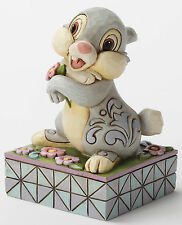 Disney Traditions Spring has Sprung Bambis THUMPER Figurine NEW  18936