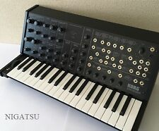 NEW!! KORG MS-20 Mini Analog Monophonic Synthesizer Synth Keyboard Modular JAPAN