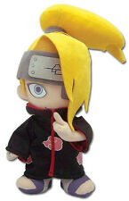 Official Licensed Anime Naruto Shippuden Deidara Plush (#8910)