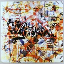 White Rock - Tarpit (2006)  Vinyl LP  NEW/SEALED  SPEEDYPOST