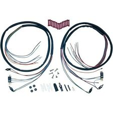 Handlebar Wiring Harness with Switches and Hardware Drag Specialties  74660-HC9