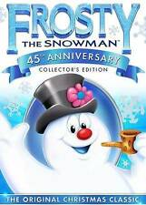 Frosty the Snowman 45th Anniversary Coll DVD***NEW***