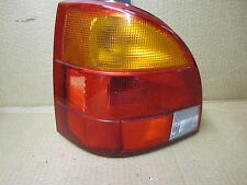 """SATURN """" S """" STATION WAGON 96-99 1996-1999 TAIL LIGHT DRIVER LH LEFT OE"""