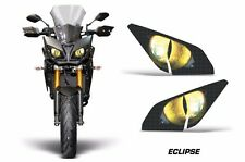 AMR Racing Head Light Eyes Yamaha FJ09 2015 Street Bike Headlight Parts ECLIPSE