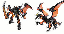 NEW TRANSFORMERS BEAST HUNTERS PREDACONS RISING BEAST FIRE PREDAKING MISP
