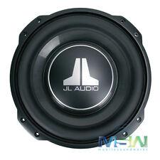 """NEW JL AUDIO 10TW3-D4 10"""" TW3 THIN-LINE SHALLOW MOUNT CAR SUBWOOFER SUB 10TW3D4"""