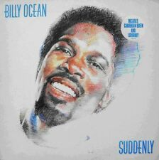 Suddenly: Expanded Edition - Billy Ocean (2011, CD NIEUW)