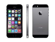 Apple iPhone 5 - Sim Lock frei - 16GB - spacegrau - B-Ware