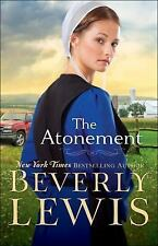 The Atonement by Beverly Lewis (2016, Hardcover)